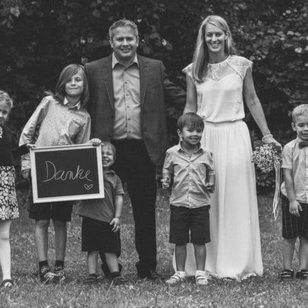 Hochzeit – Anne & Nathan – Großgmain