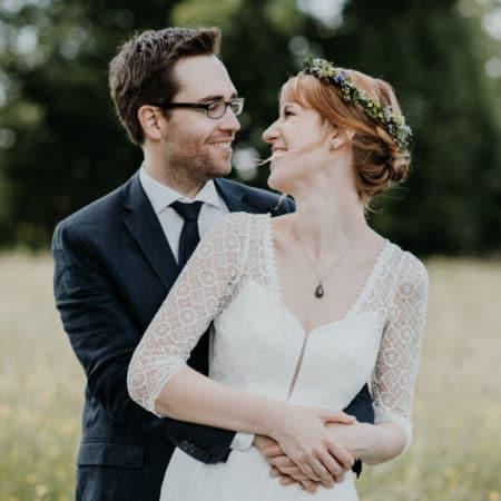 Hochzeit – Sarah & Jens – St. Ägidius Kirchanschöring